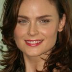 Emily Deschanel Plastic Surgery Before and After