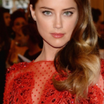 Amber Heard Plastic Surgery Before and After