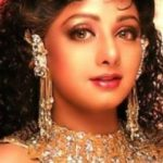 Sridevi Plastic Surgery Before and After
