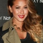 Adrienne Bailon Plastic Surgery Before and After