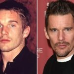 Ethan Hawke Plastic Surgery Before and After