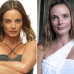 Gabrielle Anwar Plastic Surgery Before and After