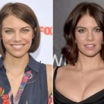Lauren Cohan Plastic Surgery Before and After