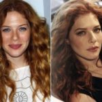 Rachelle Lefevre Plastic Surgery Before and After