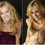 Sara Paxton Plastic Surgery Before and After