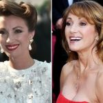 Jane Seymour Plastic Surgery Before and After