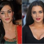Amy Jackson Plastic Surgery Before and After