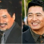 Chow Yun-fat Plastic Surgery Before and After