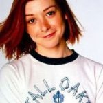Alyson Hannigan Plastic Surgery Before and After