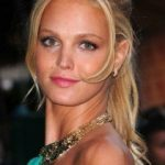 Erin Heatherton Plastic Surgery Before and After