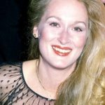 Meryl Streep Plastic Surgery Before and After
