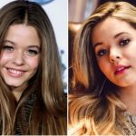 Sasha Pieterse Plastic Surgery Before and After