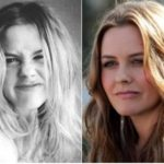 Alicia Silverstone Plastic Surgery Before and After