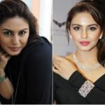 Huma Qureshi Plastic Surgery Before and After