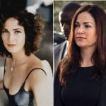 Kim Delaney Plastic Surgery Before and After