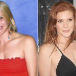 Katee Sackhoff Plastic Surgery Before and After