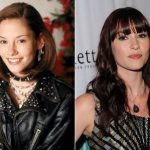 Chyler Leigh Plastic Surgery Before and After